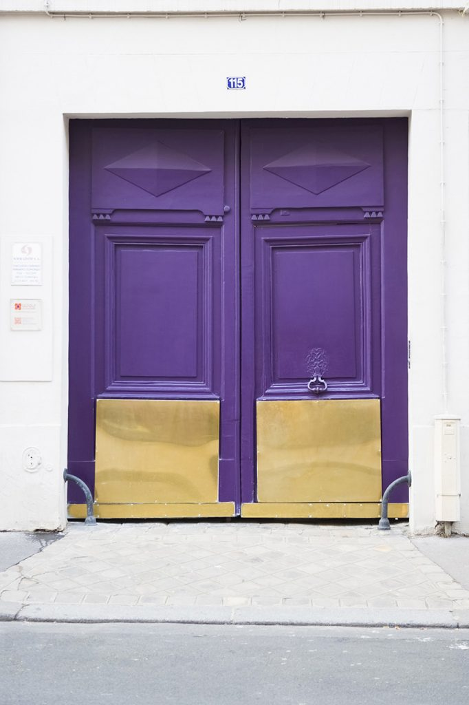 Villa Violet - Paris