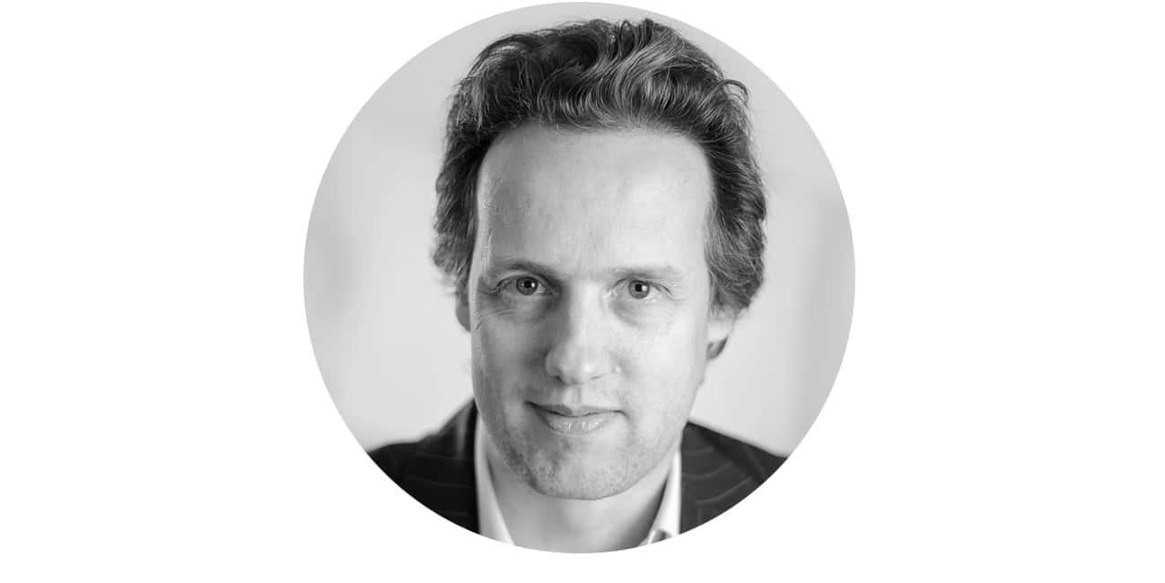 Stéphane Longeot de Mythe & Opéra, intervenant à VillaViolet Paris